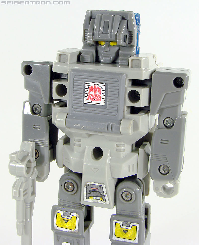 Transformers G1 1987 Cerebros (Fortress) (Image #47 of 146)