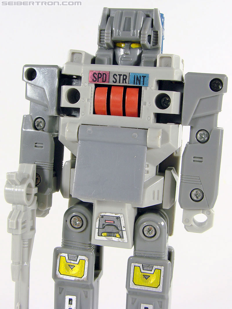 Transformers G1 1987 Cerebros (Fortress) (Image #48 of 146)