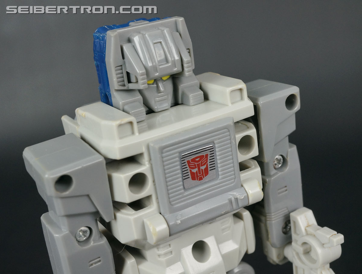 Transformers G1 1987 Cerebros (Fortress) (Image #73 of 146)