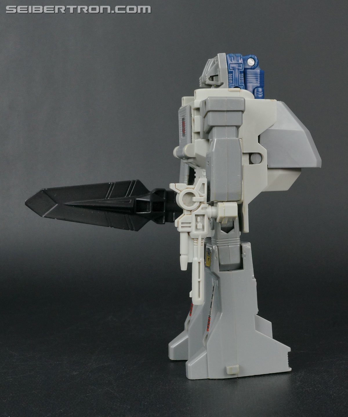 Transformers G1 1987 Cerebros (Fortress) (Image #85 of 146)