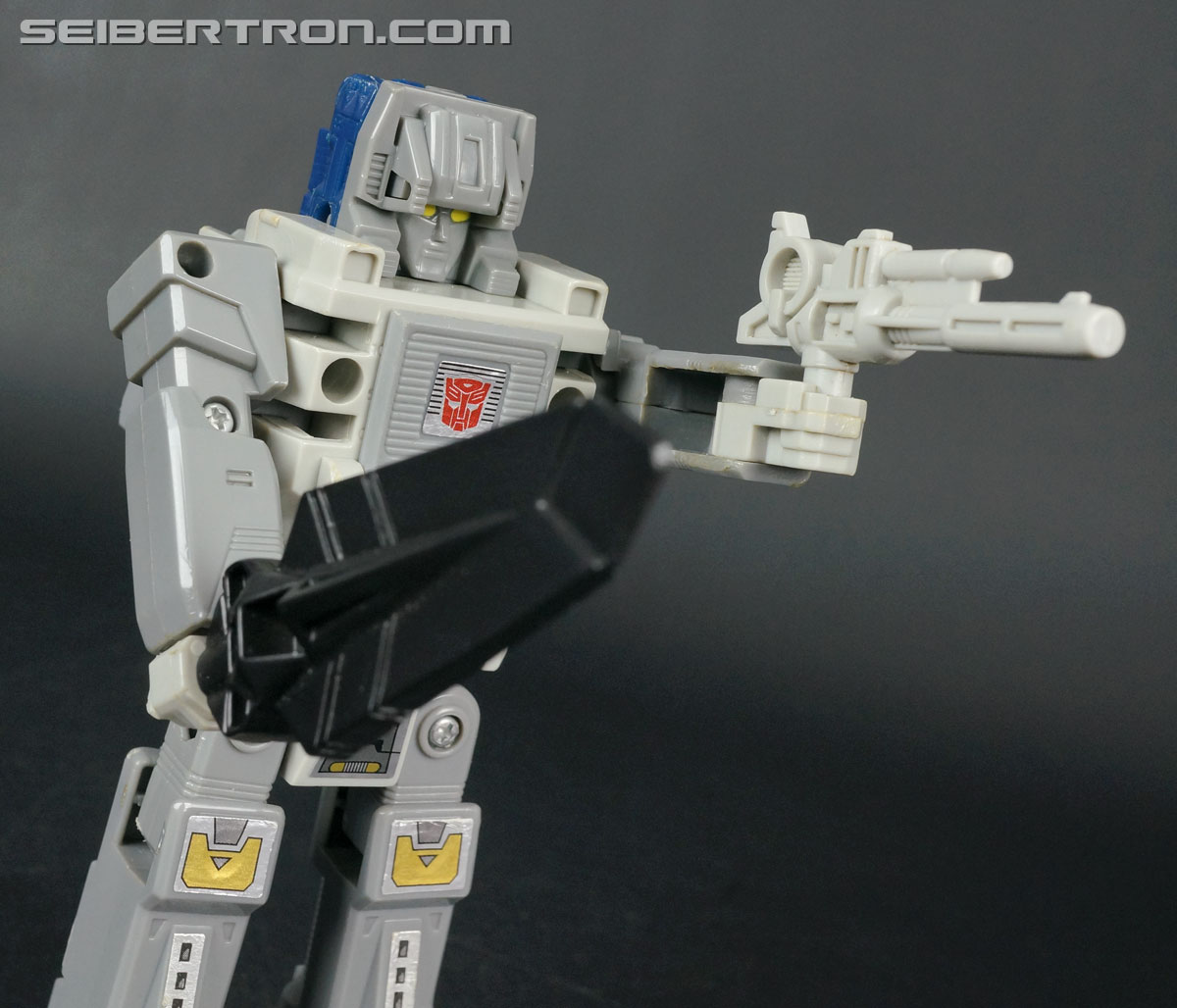 Transformers G1 1987 Cerebros (Fortress) (Image #92 of 146)