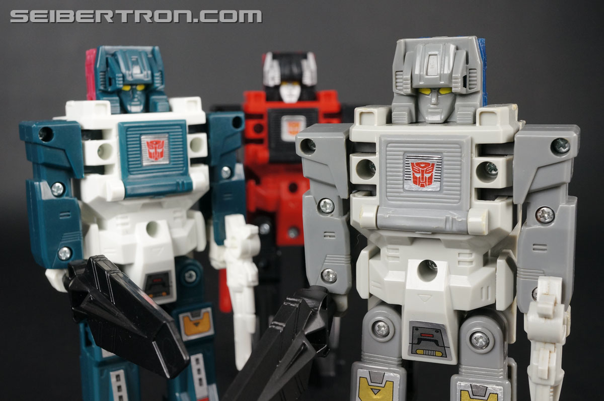 Transformers G1 1987 Cerebros (Fortress) (Image #121 of 146)