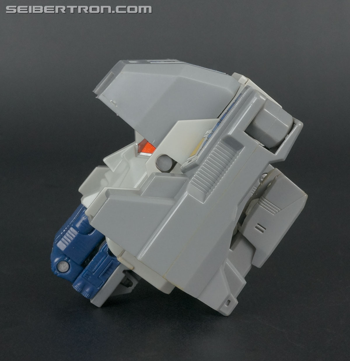 Transformers G1 1987 Cerebros (Fortress) (Image #129 of 146)
