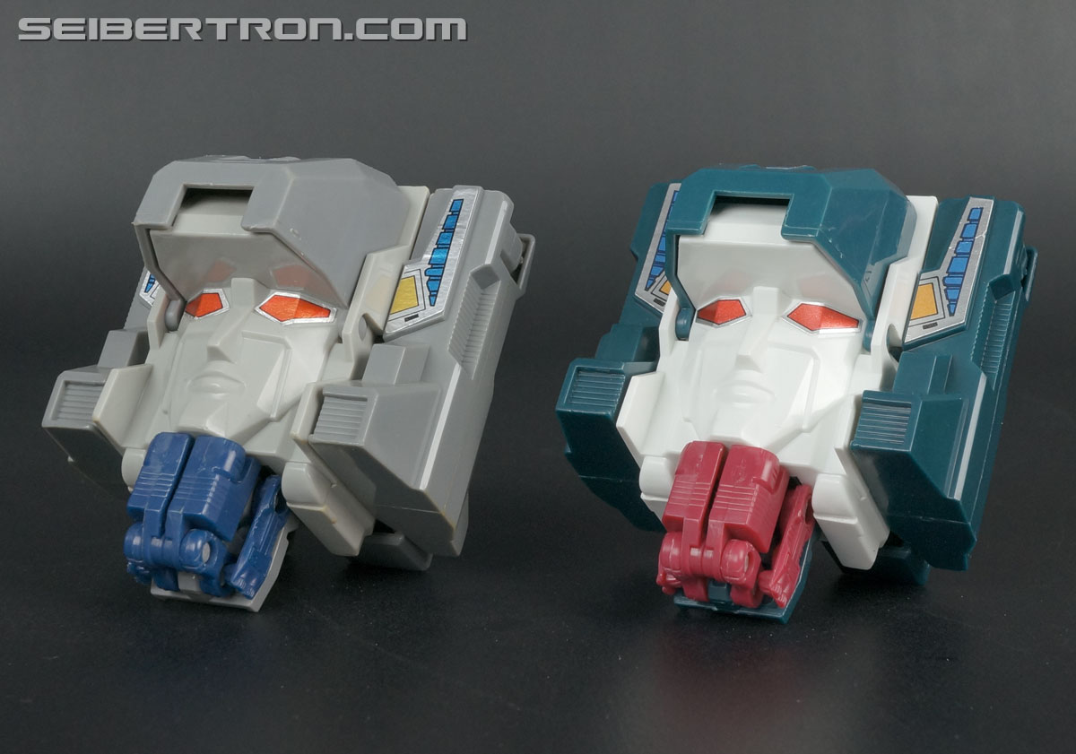 Transformers G1 1987 Cerebros (Fortress) (Image #140 of 146)