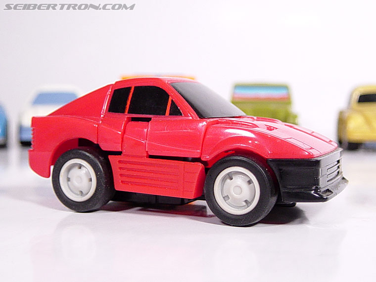 Transformers G1 1987 Chase (Image #2 of 25)