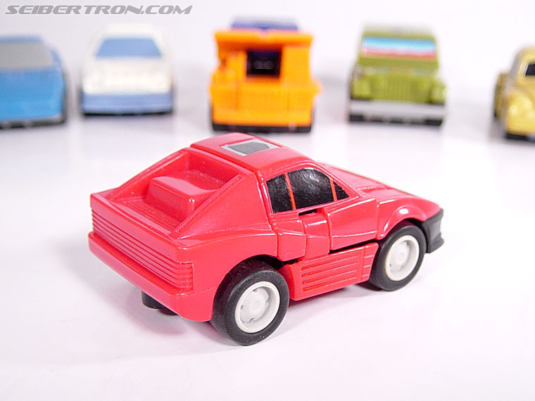 Transformers G1 1987 Chase (Image #9 of 25)