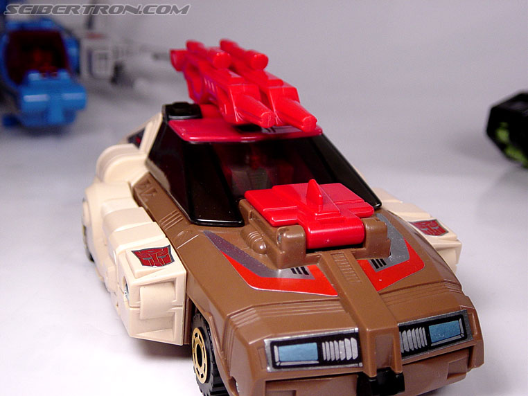 Transformers G1 1987 Chromedome (Image #10 of 40)