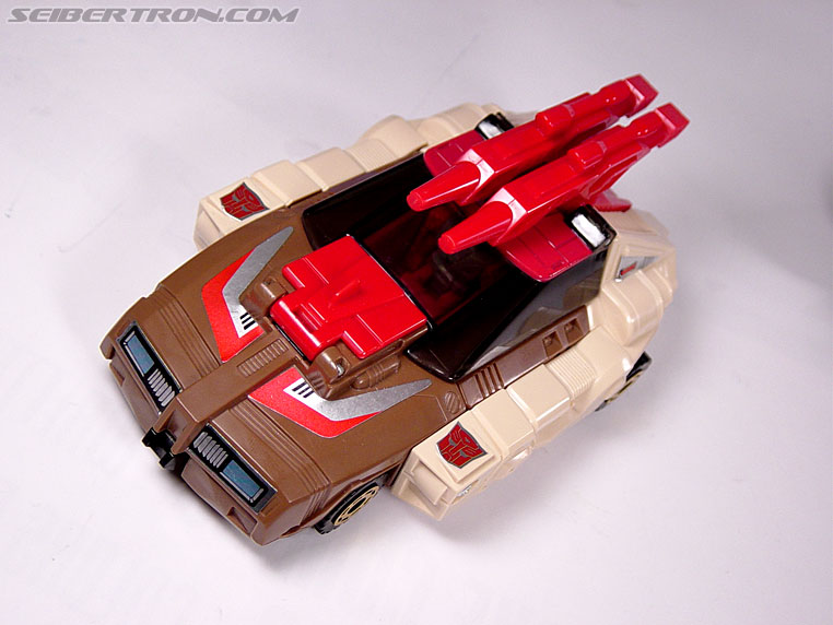 Transformers G1 1987 Chromedome (Image #9 of 33)