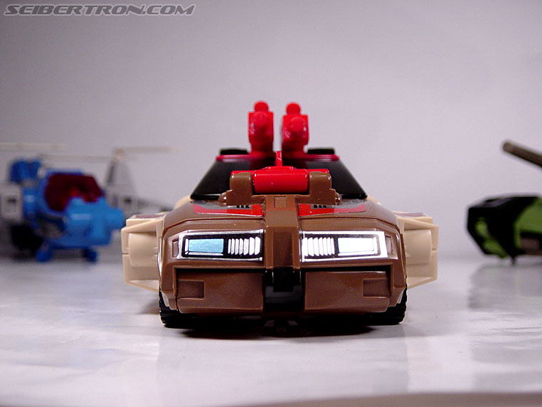 Transformers G1 1987 Chromedome (Image #10 of 33)