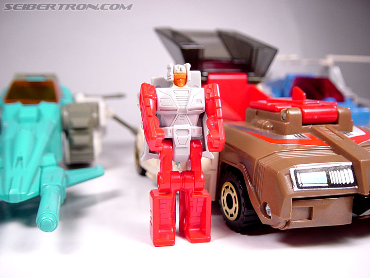 Transformers G1 1987 Chromedome (Image #21 of 40)