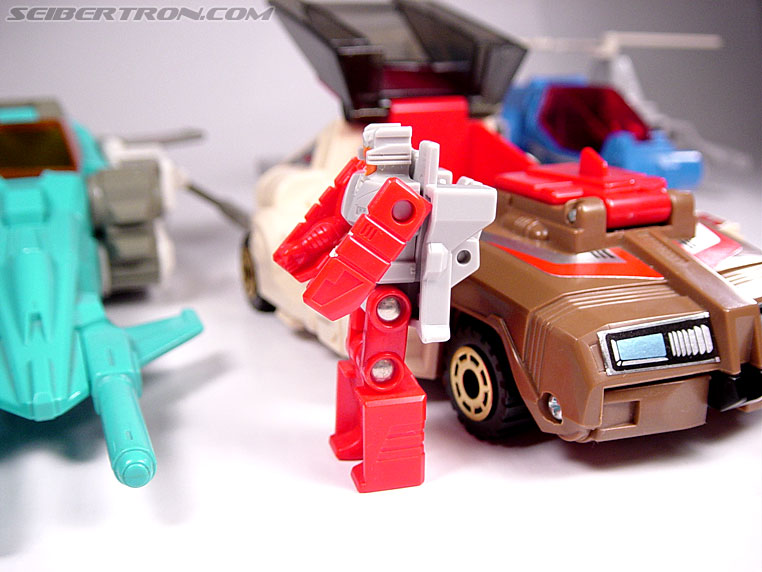 Transformers G1 1987 Chromedome (Image #15 of 33)