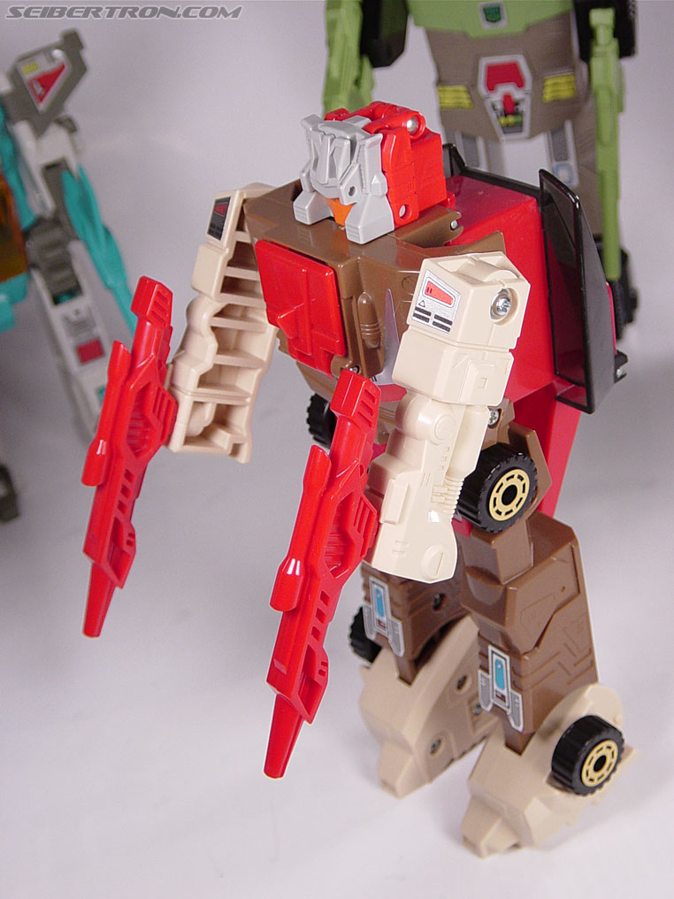 Transformers G1 1987 Chromedome (Image #22 of 33)