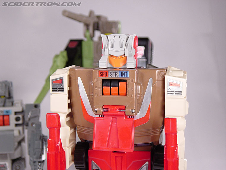 Transformers G1 1987 Chromedome (Image #31 of 33)