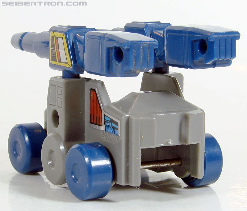 Transformers G1 1987 Cog (Image #7 of 78)