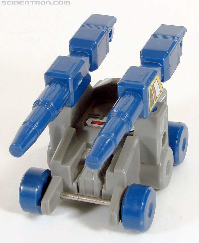 Transformers G1 1987 Cog (Image #10 of 78)