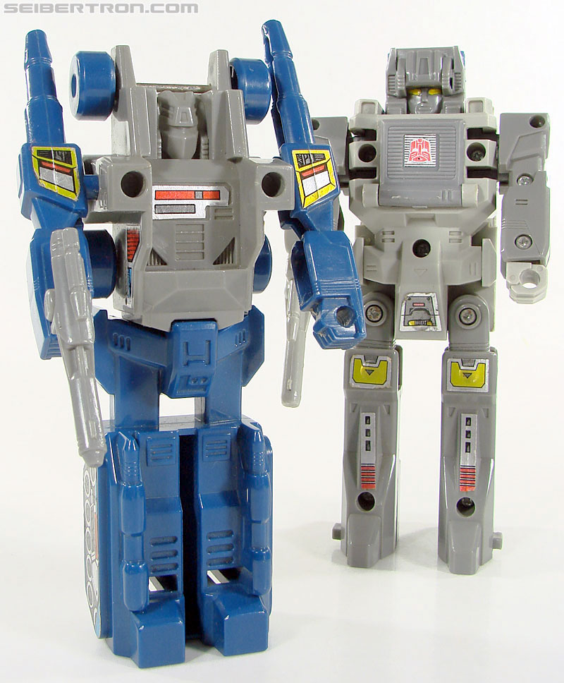 Transformers G1 1987 Cog (Image #58 of 78)