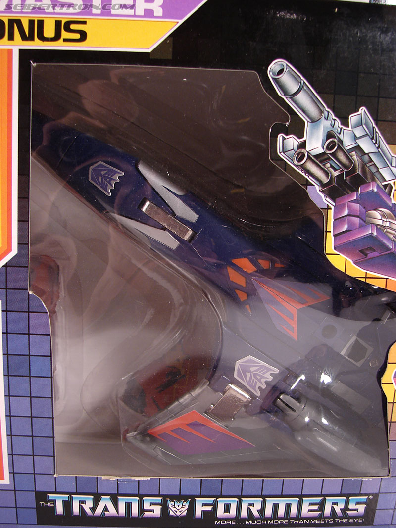 Transformers G1 1987 Cyclonus (Image #5 of 164)