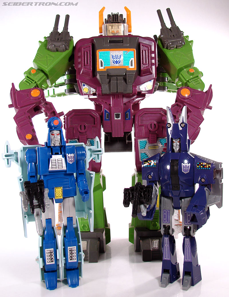 Transformers G1 1987 Cyclonus (Image #143 of 164)