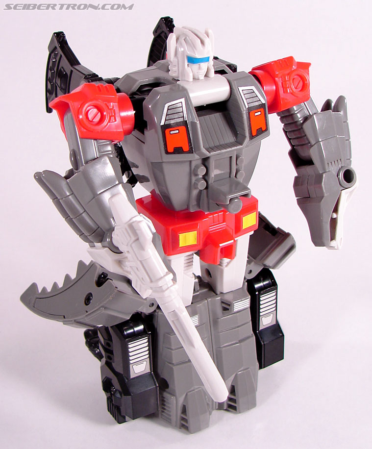 Transformers G1 1987 Doublecross (Image #51 of 80)