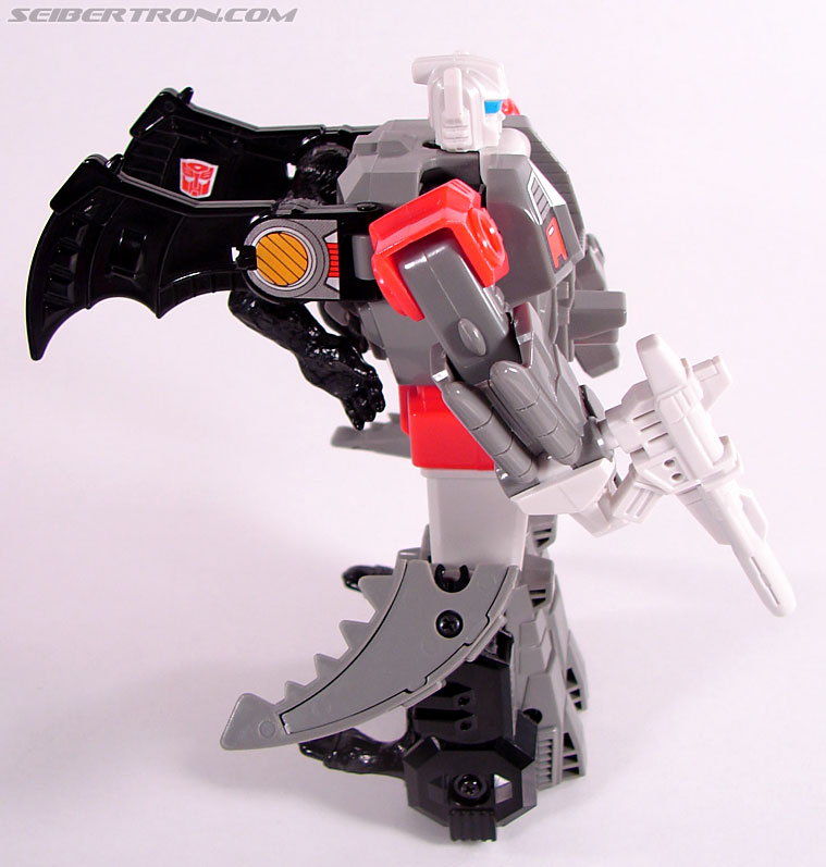 Transformers G1 1987 Doublecross (Image #52 of 80)