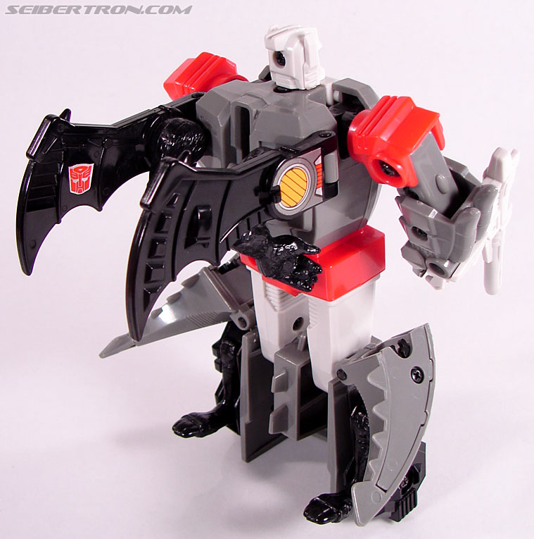 Transformers G1 1987 Doublecross (Image #53 of 80)