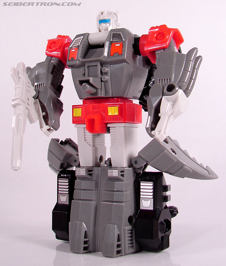 Transformers G1 1987 Doublecross (Image #58 of 80)