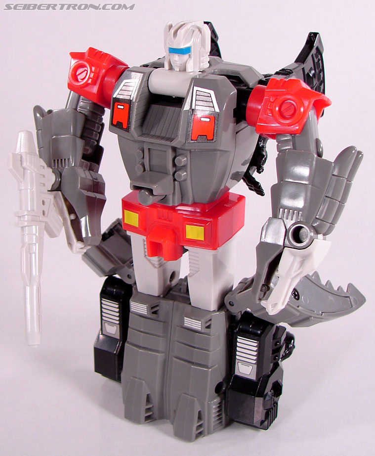 Transformers G1 1987 Doublecross (Image #59 of 80)