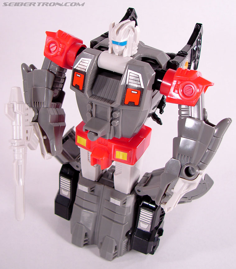 Transformers G1 1987 Doublecross (Image #60 of 80)