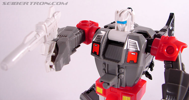 Transformers G1 1987 Doublecross (Image #61 of 80)