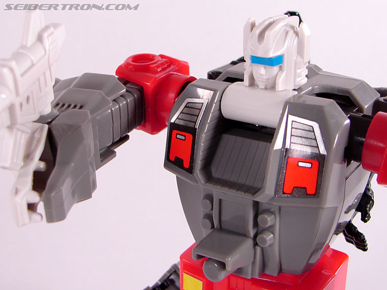 Transformers G1 1987 Doublecross (Image #62 of 80)
