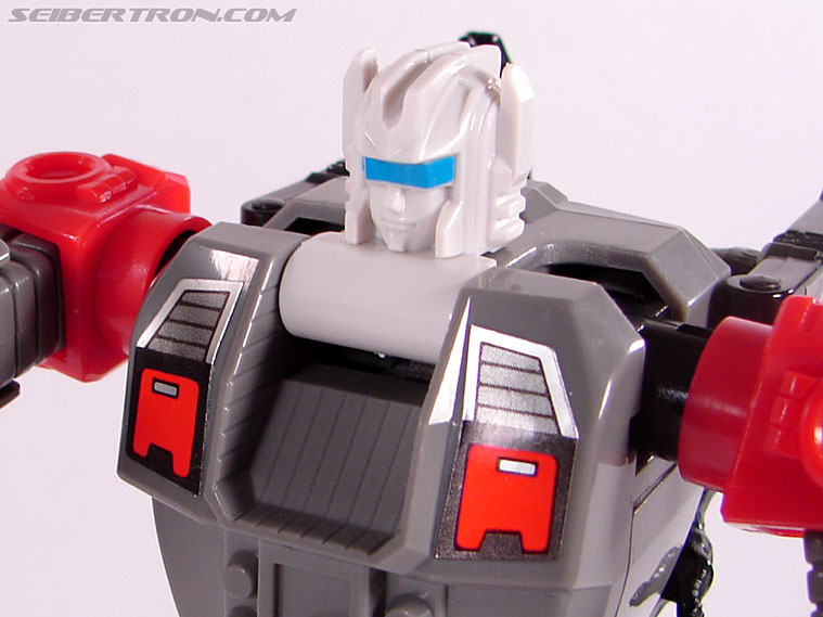 Transformers G1 1987 Doublecross (Image #63 of 80)