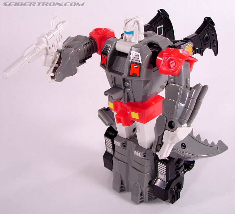 Transformers G1 1987 Doublecross (Image #65 of 80)