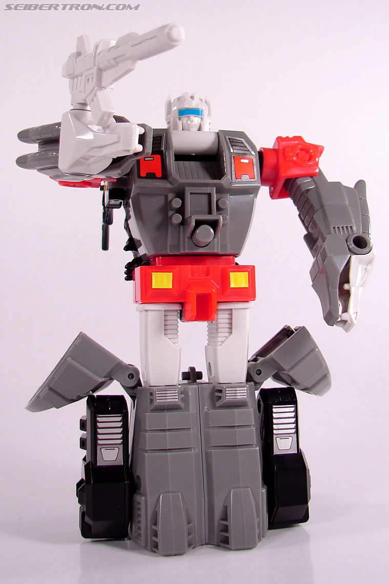 Transformers G1 1987 Doublecross (Image #67 of 80)