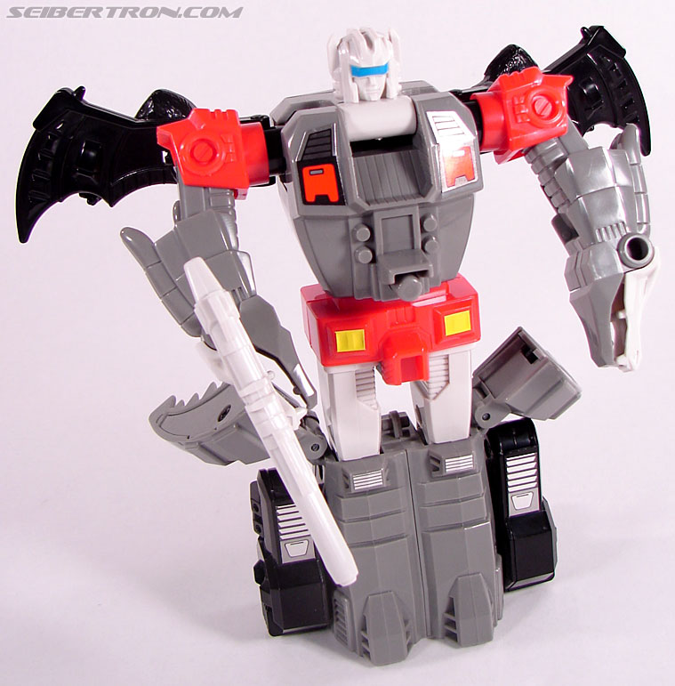 Transformers G1 1987 Doublecross (Image #71 of 80)