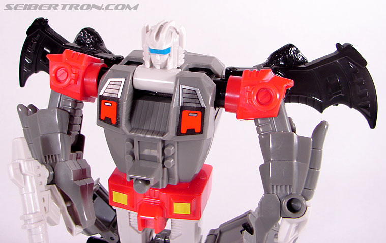 Transformers G1 1987 Doublecross (Image #72 of 80)