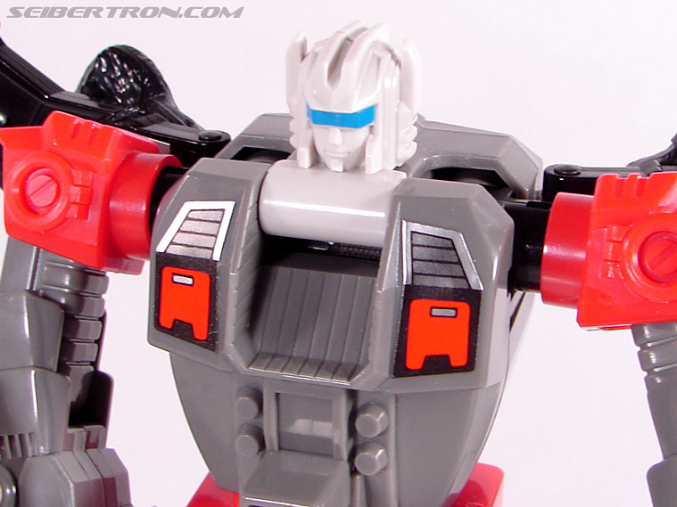 Transformers G1 1987 Doublecross (Image #73 of 80)