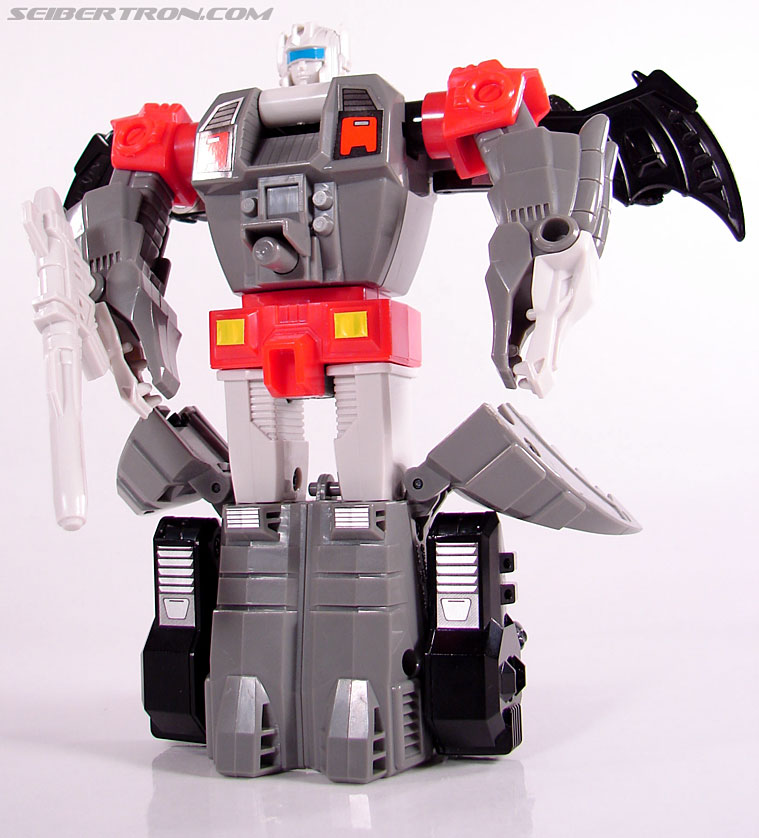 Transformers G1 1987 Doublecross (Image #74 of 80)
