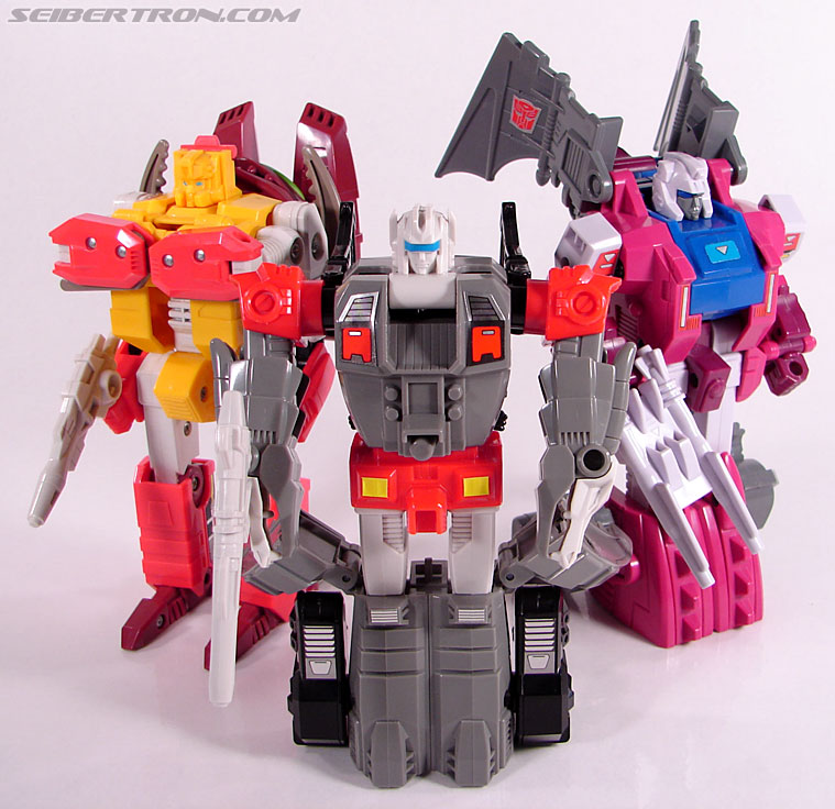 Transformers G1 1987 Doublecross (Image #77 of 80)