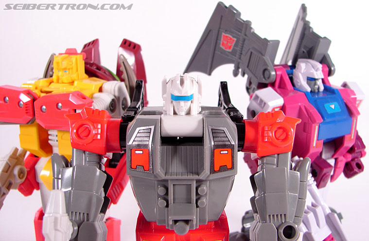 Transformers G1 1987 Doublecross (Image #78 of 80)