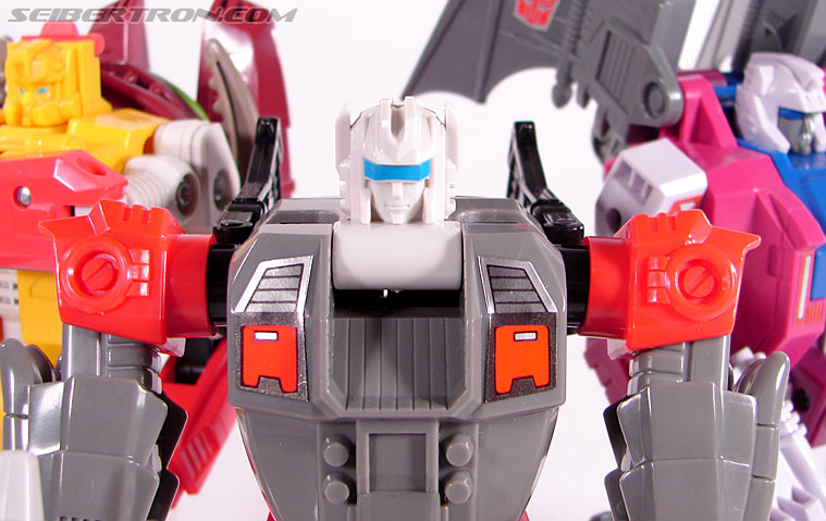 Transformers G1 1987 Doublecross (Image #79 of 80)
