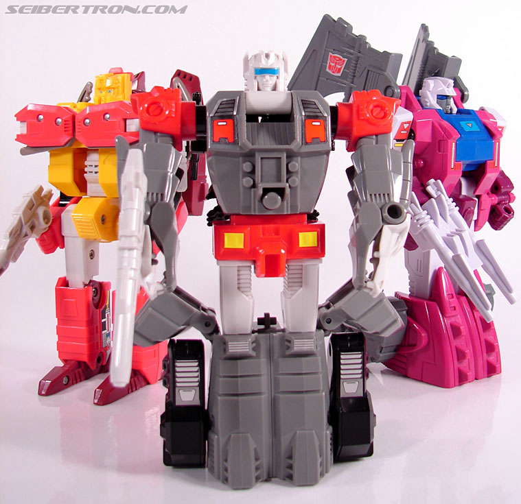 Transformers G1 1987 Doublecross (Image #80 of 80)
