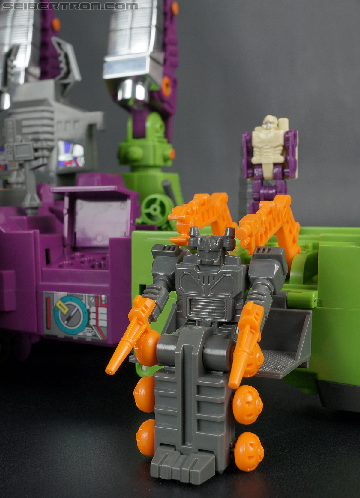 Transformers G1 1987 Fasttrack (Image #28 of 116)