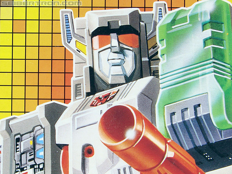 Transformers G1 1987 Fortress Maximus (Image #5 of 274)