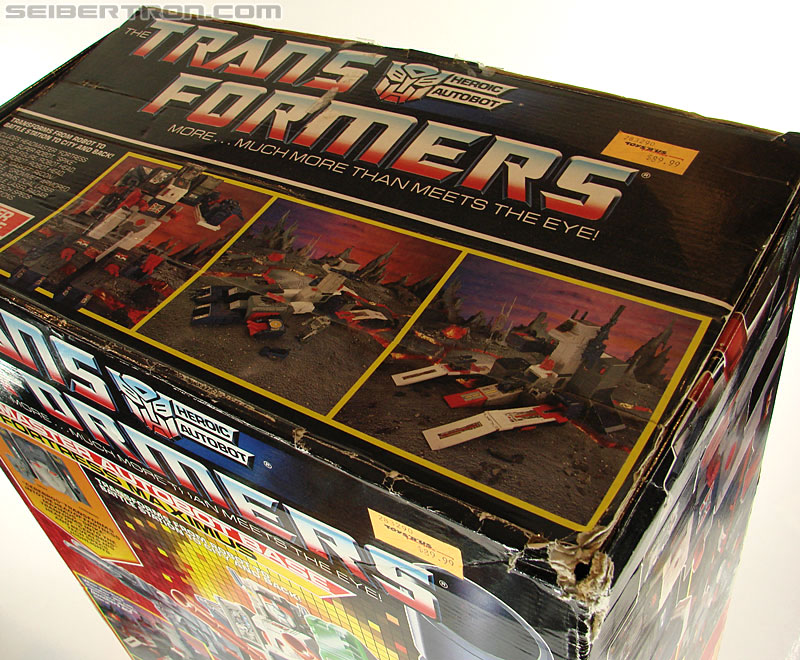 Transformers G1 1987 Fortress Maximus (Image #44 of 274)