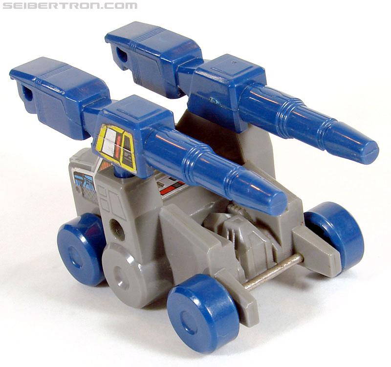 Transformers G1 1987 Gasket (Image #2 of 23)