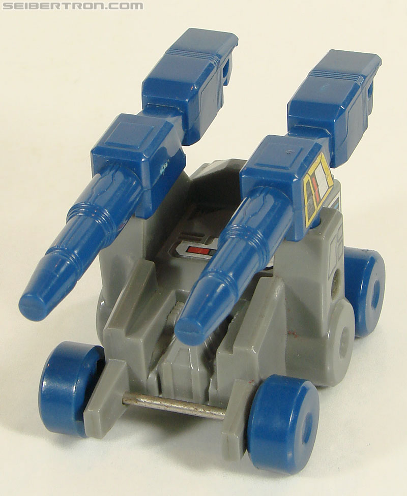 Transformers G1 1987 Gasket (Image #10 of 23)