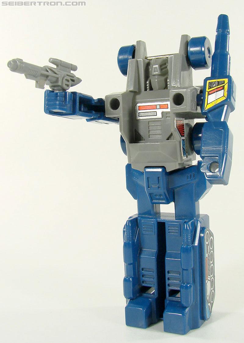 Transformers G1 1987 Gasket (Image #22 of 23)