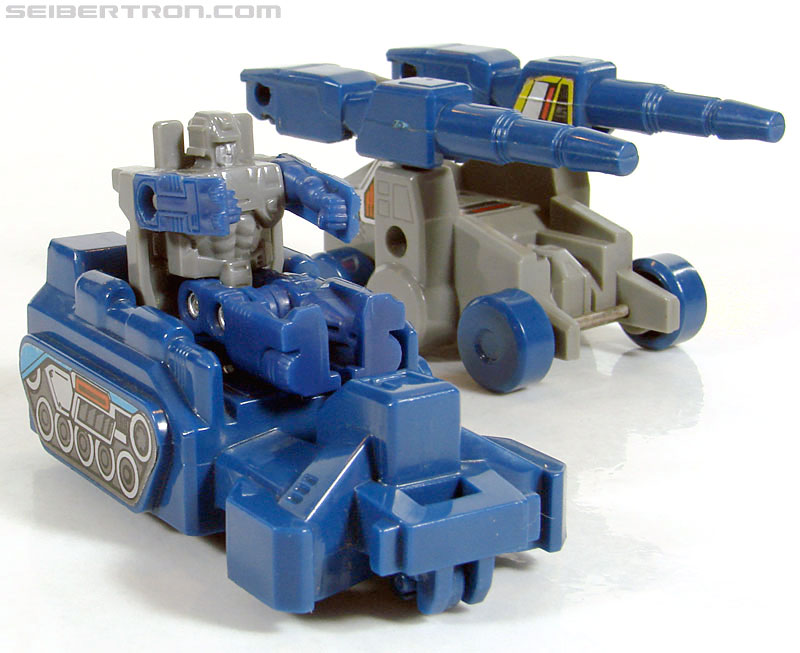 Transformers G1 1987 Grommet (Image #19 of 26)