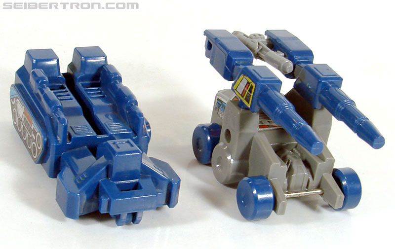 Transformers G1 1987 Grommet (Image #21 of 26)