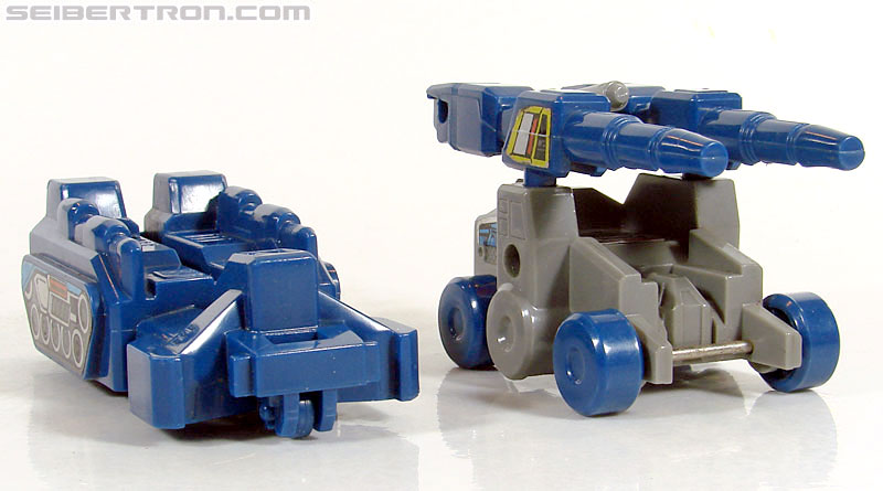Transformers G1 1987 Grommet (Image #22 of 26)